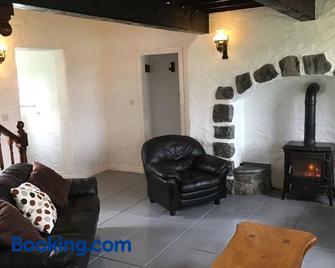Dunguaire Cottages - Kinvarra - Wohnzimmer