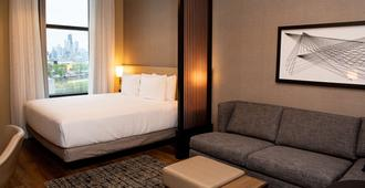Hyatt Place Chicago/Wicker Park - Chicago - Edificio