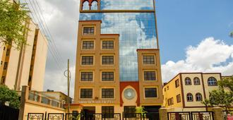 Saab Royale Hotel - Nairobi