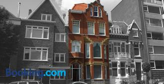 Bed & Breakfast Walenburg - Rotterdam - Edificio
