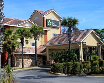 Extended Stay America - Destin - Us 98 - Emerald Coast Pkwy. - Вальпараїсо - Building