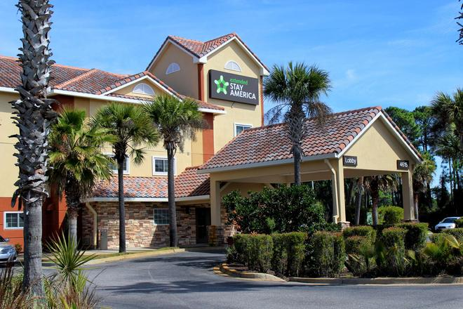 Extended Stay America Destin - Us 98 - Emerald Coast Pkwy - Destin - Rakennus
