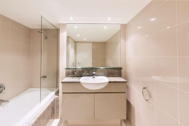 Adina Apartment Hotel Sydney Darling Harbour - Σίδνεϊ - Μπάνιο