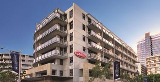Adina Apartment Hotel Sydney, Darling Harbour - Sydney - Building