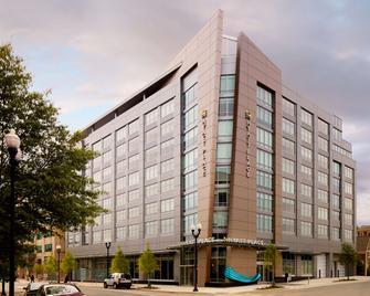 Hyatt Place Arlington Courthouse Plaza - Arlington - Building
