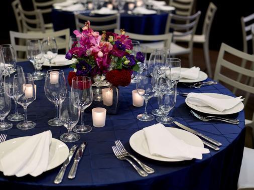 Hyatt Place Arlington Courthouse Plaza - Arlington - Banquet hall