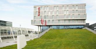 Scandic Stavanger Airport - Sola