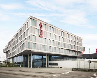 Scandic Stavanger Airport - Sola - Gebäude