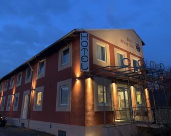 Ihs Hotels Sleep Inn - Landshut (Altdorf) - Altdorf bei Landshut - Building