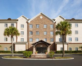 Staybridge Suites Tampa East- Brandon - Tampa - Building