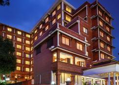 Royal Singi Hotel - Katmandu - Edifício