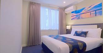 Park Squire Motor Inn & Serviced Apartments - Melbourne'dan