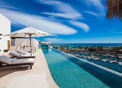 Hotel El Ganzo - San José del Cabo - Pool