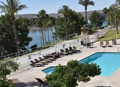 Laughlin River Lodge - Laughlin - Pool