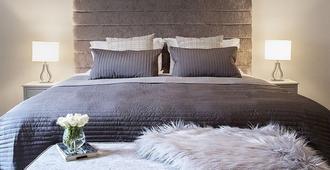 The Lane Hotel - Edinburgh - Phòng ngủ