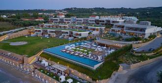 Lesante Blu Exclusive Beach Resort - Adults Only - Tragaki - Gebäude