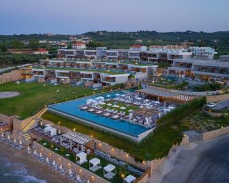 Lesante Blu Exclusive Beach Resort - Adults Only - Tragaki - Edificio