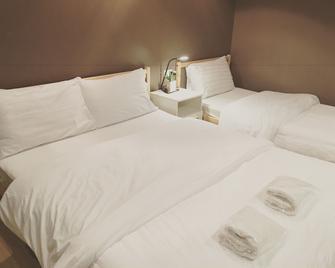 Room @ Doze - Pak Kret - Bedroom