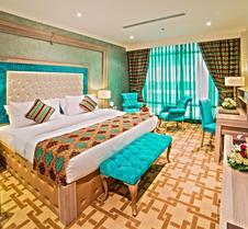 藍寶石廣場酒店 - 多哈