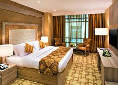 Sapphire Plaza Hotel - Doha - Soveværelse