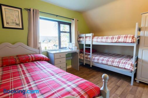 Lakeland House - Cong - Bedroom