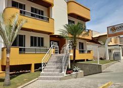 Pousada Acapulco - Bombinhas - Edificio