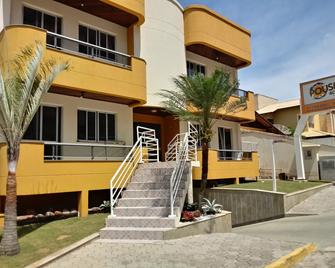 Pousada Acapulco - Bombinhas - Κτίριο
