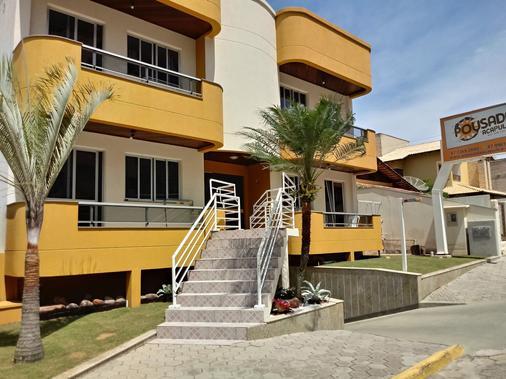 Pousada Acapulco - Bombinhas - Building