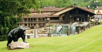 Brookside Resort By Fairbridge - Gatlinburg - Bygning