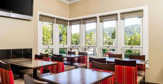 Comfort Inn Monterey Peninsula Airport - Monterey - Restaurant