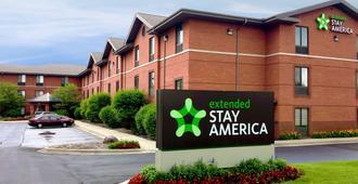 Extended Stay America - Detroit - Ann Arbor - University South - Ανν Άρμπορ
