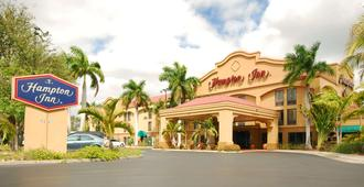 Hampton Inn Fort Myers-Airport & I-75 - Fort Myers