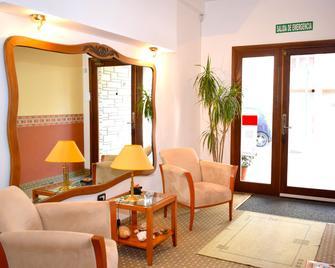 Hotel Ideal - Miramar (Buenos Aires)