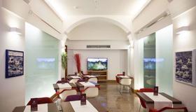Hotel Italia - Cagliari - Restaurante