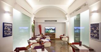 Hotel Italia - Cagliari - Ristorante