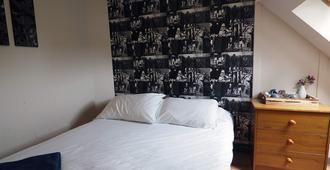 St. Christopher's Inn Edinburgh - Hostel - Edimburgo - Camera da letto