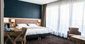 Brit Hotel Lodge - סטרסבור