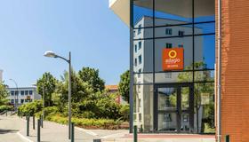 Aparthotel Adagio access Toulouse Jolimont - Toulouse - Building