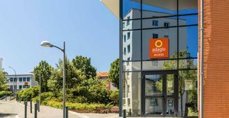 Aparthotel Adagio access Toulouse Jolimont - Toulouse - Edificio