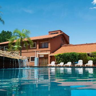 Marcopolo Suites Iguazu - Puerto Iguazú - Pool