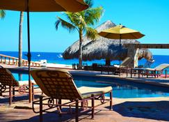 Playa del Sol - Los Barriles - Pool