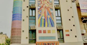 Hotel Madonna - Νέο Δελχί - Κτίριο