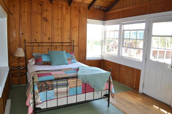 River Rock Cottages - Estes Park - Makuuhuone
