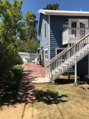 River Rock Cottages - Estes Park - Rakennus