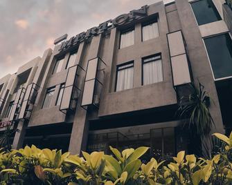 Merton Hotel Ipoh - Ipoh - Toà nhà