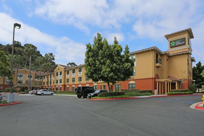 聖迪亞哥酒店圈美國長住酒店 - 聖地牙哥 - 聖地亞哥 - 建築