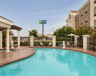 Holiday Inn Express & Suites Mcalester, An IHG Hotel - McAlester - Zwembad