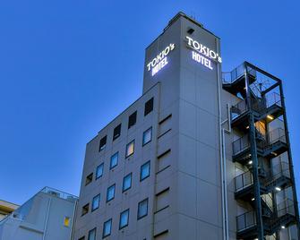 Tokio's Hotel - Tokio - Gebouw