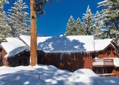 Scenic Wonders Four Seasons 3 Bedrooms - Yosemite West - Exterior
