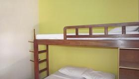 Ponta Verde Hostel E Pousada - Maceió - Habitación